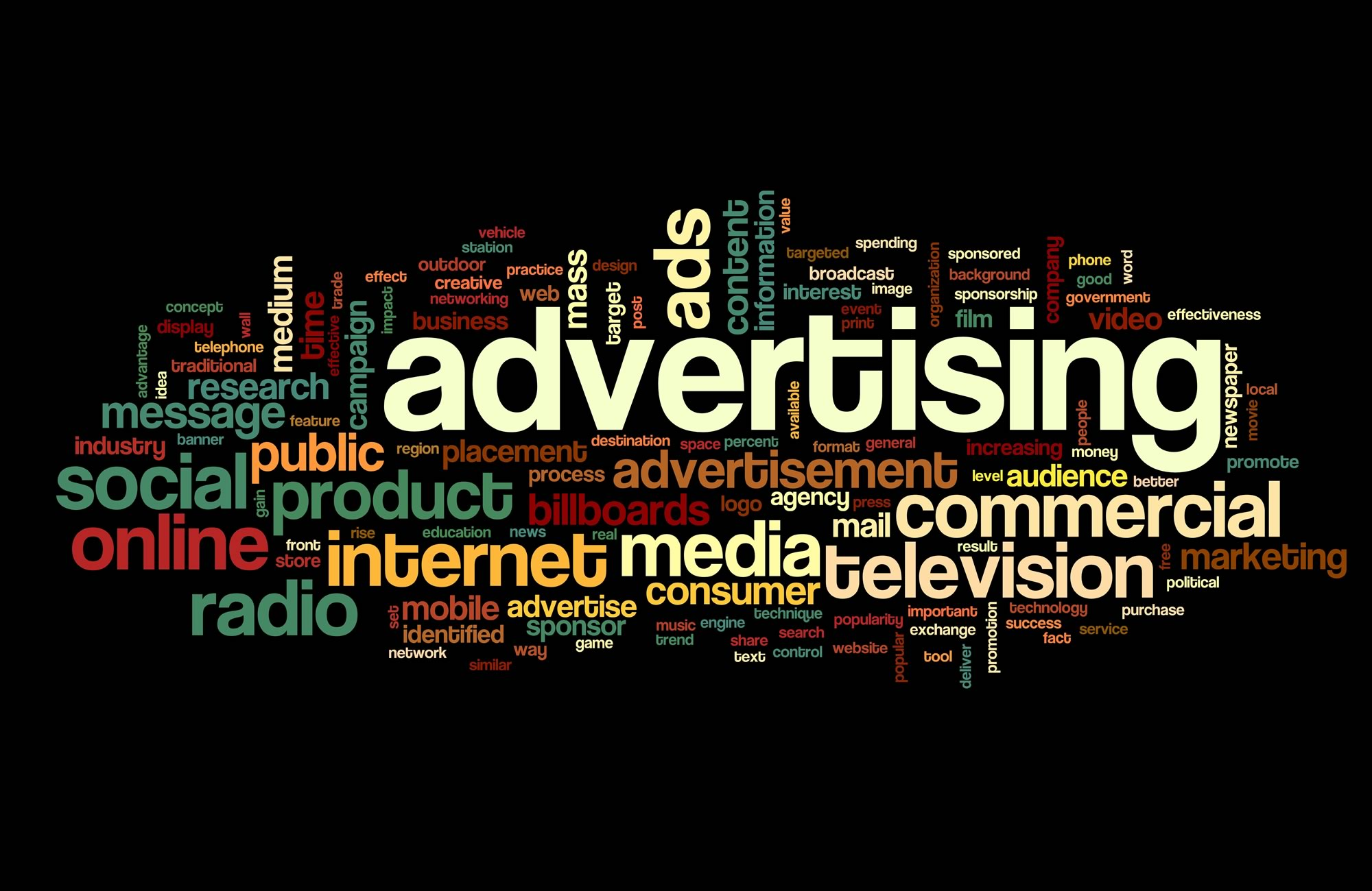 an overview of the role of television advertising in informing consumers in modern america The topic of the portrayal of women in advertising is significant in the social  television is responsible for a major  society in modern times, and it cannot.